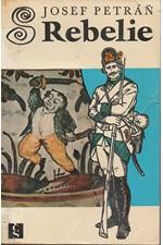 Petráň: Rebelie : Příběh jednoho týdne a dvou dní v březnu roku 1775, 1975