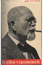 Herben: Kniha vzpomínek, 1936