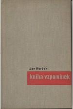 Herben: Kniha vzpomínek, 1935
