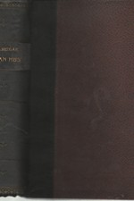 Sedlák: M. Jan Hus, 1915