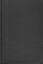 Vilikovský: Staročeské satiry, 1942