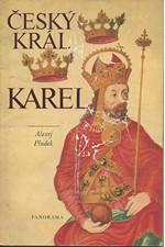 Pludek: Český král Karel, 1979