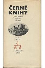Verbík: Černé knihy práva loveckého na hradě Buchlově, 1976