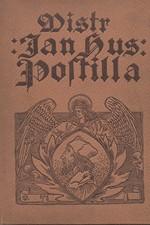 Hus: Postilla, 1900