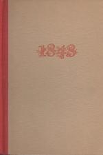 Krejčí: Jaro národů ve slovanských literaturách, 1948