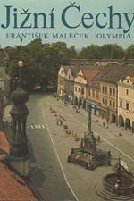 Maleček: Jižní Čechy, 1986