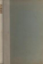 Pecka: Ze zápisníku starého profesora, 1940