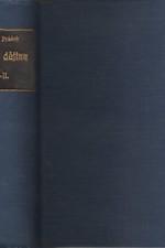 Prášek: Řecké dějiny. I, Až do válek perských, 1919