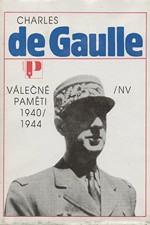 Gaulle: Válečné paměti 1940-1944, 1989