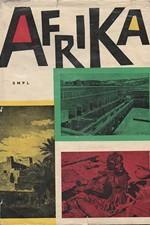 Havlík: Afrika, 1962