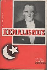 Tekinalp: Kemalismus, 1938