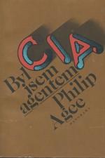 Agee: Byl jsem agentem CIA, 1980