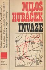 Hubáček: Invaze, 1984