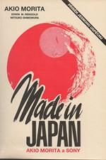 Morita: Made in Japan : Akio Morita a Sony, 1992