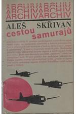 Skřivan: Cestou samurajů, 1984