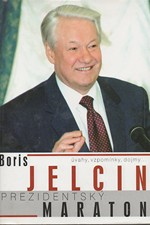 Jel'cin: Prezidentský maraton, 2000