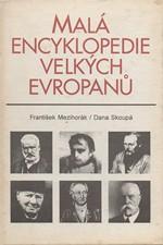 Mezihorák: Malá encyklopedie velkých Evropanů, 1995