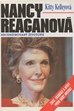 Kelley: Nancy Reaganová : necenzurovaný životopis, 1992