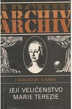 Janusová: Její Veličenstvo Marie Terezie, 1987