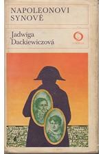 Dackiewicz: Napoleonovi synové, 1979