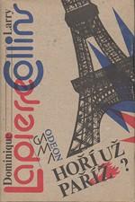 Lapierre: Hoří už Paříž?, 1985