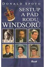 Spoto: Sestup a pád rodu Windsorů, 1997