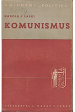 Laski: Komunismus, 1938