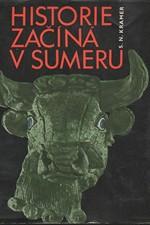 Kramer: Historie začíná v Sumeru, 1965