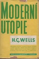 Wells: Moderní utopie, 1922