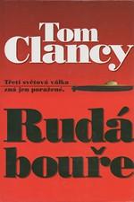 Clancy: Rudá bouře, 2000