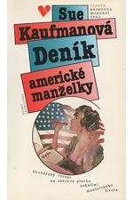 Kaufman: Deník americké manželky, 1993