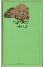 Vránek: Tajemství papyrů, 1972