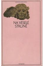 : Na veselé struně : Výbor z antického humoru, 1971