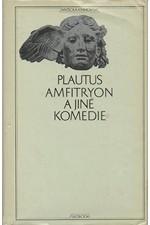 Plautus: Amfitryon a jiné komedie, 1978