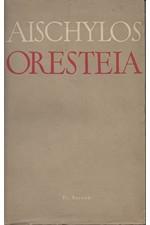 Aischylos: Oresteia, 1944