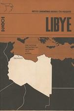 Dankovičová: Libye, 1980