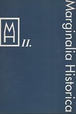 : Marginalia historica II., 1998