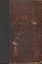 Hýbl: Dějiny starého věku. II, Římané, 1925