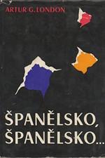 London: Španělsko, Španělsko, 1963