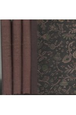 Draper: Dějiny duchovního vývoje v Evropě. Díl 1-3, 1908