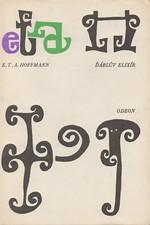 Hoffmann: Ďáblův elixír, 1971