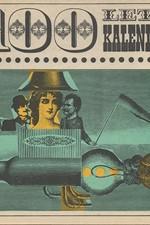 : Stoletý kalendář knihovny Máj : 50+50=100, 1968