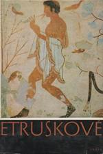 Keller: Etruskové, 1974