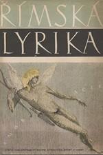 Stiebitz: Římská lyrika, 1957