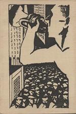 : Proletářská poezie : Výbor z české proletářské poezie 20. let, 1981