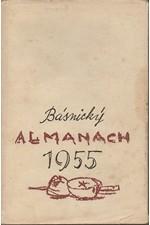 : Básnický almanach 1955, 1956