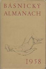 : Básnický almanach 1958, 1959