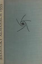 : Básnický almanach 1959, 1960