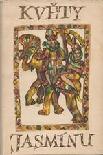 Zvelebil: Květy jasmínu : Stará tamilská poesie, 1957