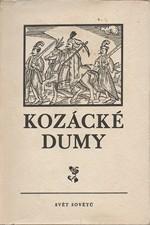 : Kozácké dumy, 1952